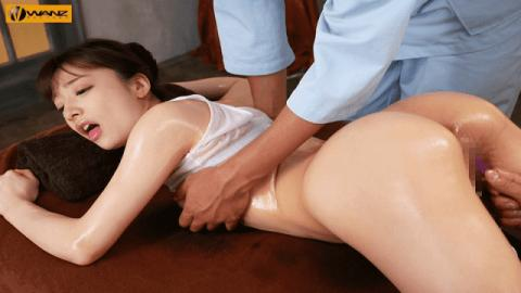 WANZ-668 Misaki Minamida Episode Of The General Feeling Band AV Debuts even if you touch anything, it feels awkward It is a constitution Jav Massage