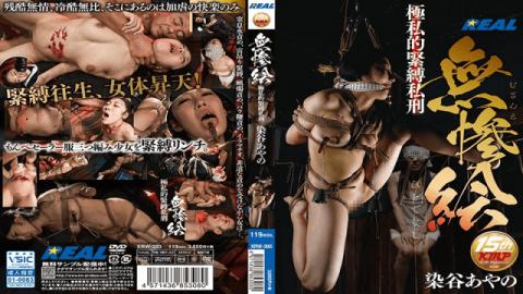 Real Works XRW-393 Ayano Somatani Jav Abuse Water is poured from a kettle into a handwash that is tightly restrained and wrapped in a mouth - KM-Produce, RealWorks