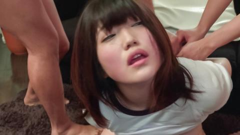 Obedient Japan teen gets Asian cumshots on face - JavHD
