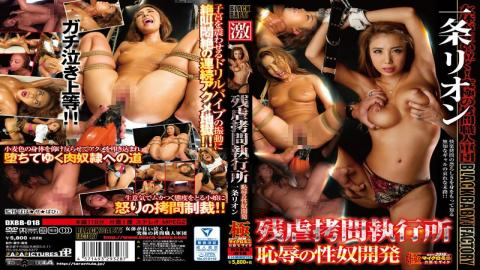 DXBB-018 Sex Guy Development Of Article Rion Of Cruel Torture Executive Office Disgrace